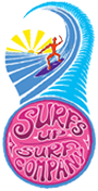 Surfs up Surfs School