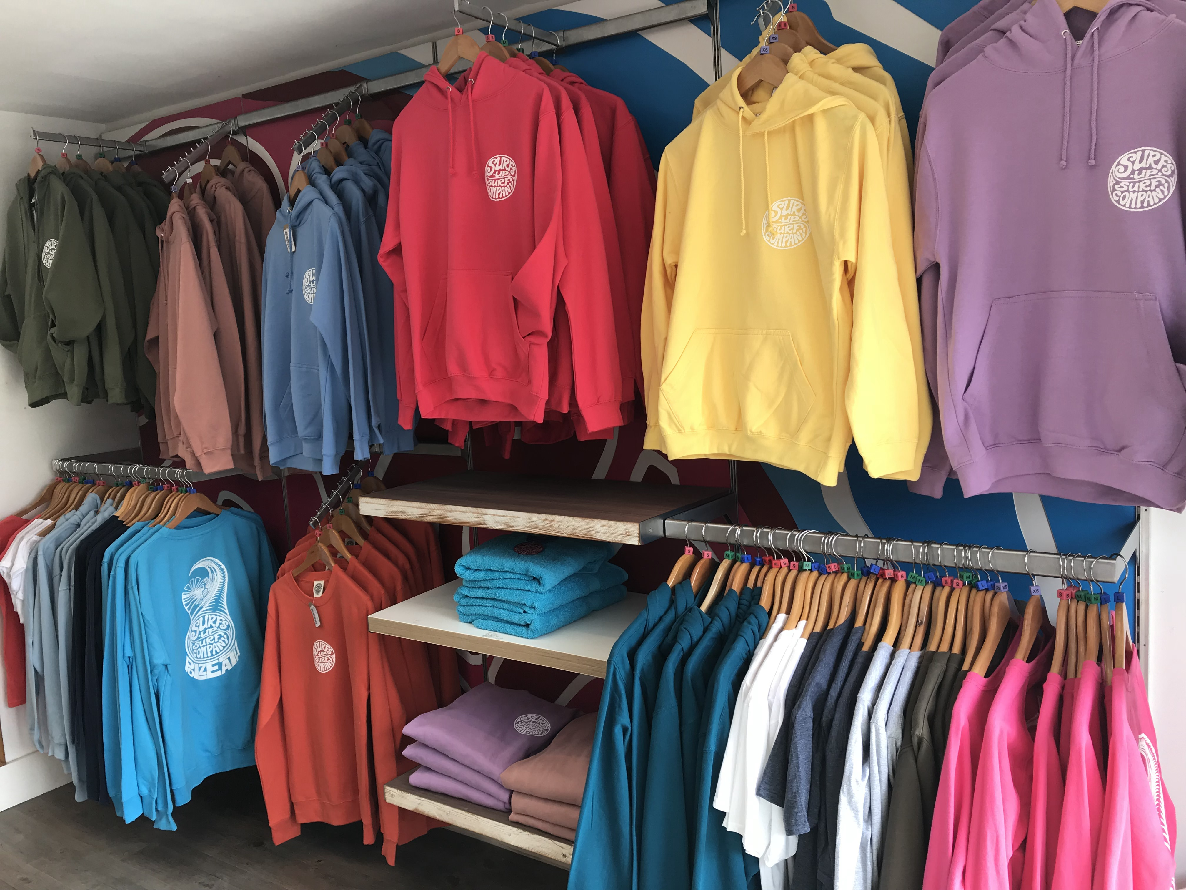 Adults Clothing